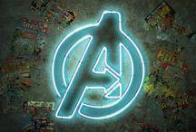Marvel : Avengers Assemble!