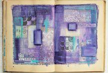 craft journals