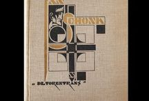 Art Nouveau - Art Deco