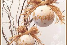 Palline Natale personalizzate