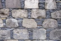 Materiales//Stone