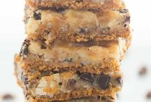 7 layer magic bar