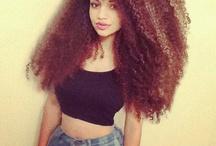 Hair Goddess