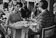 1960 Paris chic look