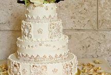 Cakes / by Jonee Callahan