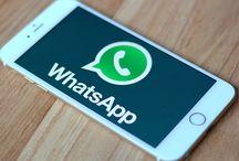 Mobiel WhatsApp gebruiken