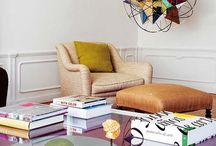Living Room / by Natalie Rebuck