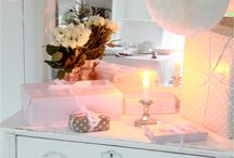 Decorating - Birthdays / by Olivia Granger