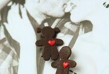 Valentine's jewelry / by Pier Matrone