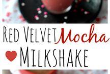 Milkshakes  / Ροφήματα