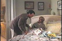 Quilts in Movies! / Favourite movies that have quilts... / by Margaret B