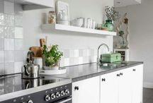 In de keuken / Keukenideeen