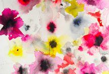 Flower pattern inspo
