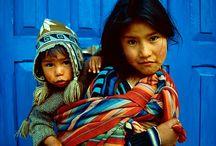 Peru, Inca, Bolivia, Quechua