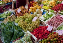 Food markets in Italy / Find the best food markets in Italy