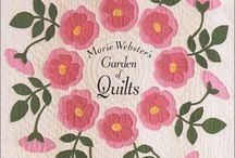 love!! ~Marie Webser's quilt~
