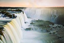 Cascadas/Waterfalls / El mundo es un lugar extraordinario, descubre las más imponentes cascadas del mundo con Trekoon.