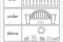 Matemática do jardim de infância