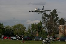 Airport Spotting Locations / Great places to watch and spot aircraft at airports around the world!