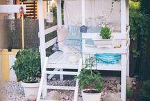 Frida's Garten