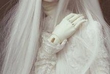 Реалистичные куклы / Куклы BJD