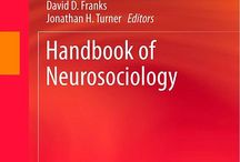 Neurosociology and Biosociology Reading List / News from the quickly emerging field of neurosociology and biosociology. Recommended books for people from social sciences that want to get some of the natural sciences knowledge. Here will also be some info for people from the area of natural sciences that want to obtain some social sciences knowledge.