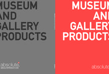 museum products