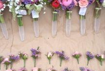 { The Flower Farm } Buttonholes & Corsages by The Flower Farm / Our favourite Buttonholes and Corsages created by us at The Flower Farm, Lancashire, UK  www.theflowerfarm.co.uk https://www.facebook.com/theflowerfarmflorist/