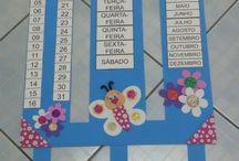 scuola Calendario