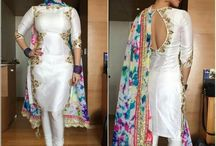 Indian suit designs