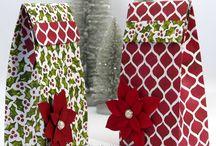 Karácsonyi csomagolótechnikák
