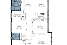 There's a design for you / Check out some of the floor plans we have to offer. We have lots of designs to choose from to suit your lifestyle needs. You'll be sure to find what you're looking for at Allworth Homes.