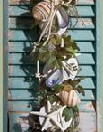 shells / by Cyndie Geries