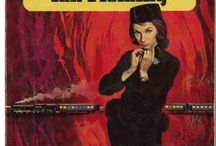 James Bond Covers
