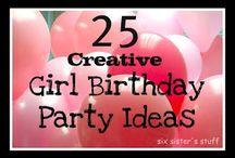 Izabella's birthday