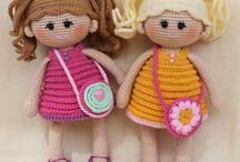 Ami Doll