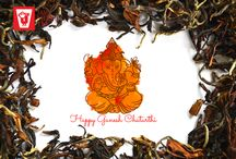 Happy Ganesh Chaturthi / Wish you all Happy Ganesh Chaturthi
