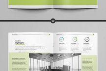 brochure ideas