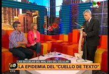 El Doctor...