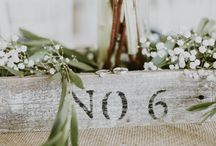 Rustic Style Inspiration