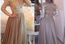 •ball dresses•
