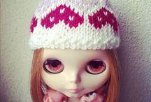 SCD Blythe Hats