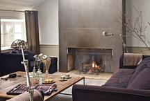 Fireplaces / by Boxelder Giftstore