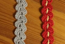 Craft Inspiration: Crochet