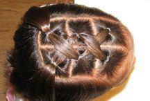 HAIR / by Katrina Rico