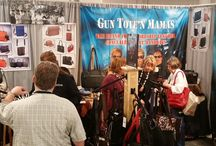 Shot Show 2016 / New Products, Lots of customers and New and exciting things planned for 2016