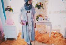 fashion Hijab / hijab outfit