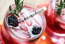 Fun drinks / by Nancy Simpson