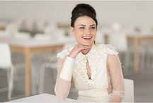 Fashion Portrait Photography / Fashion Inspired Portrait Photography by Cape Town photographer Samantha Clifton