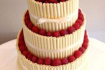 Wedding - cake ideas / Ideas for wedding cake